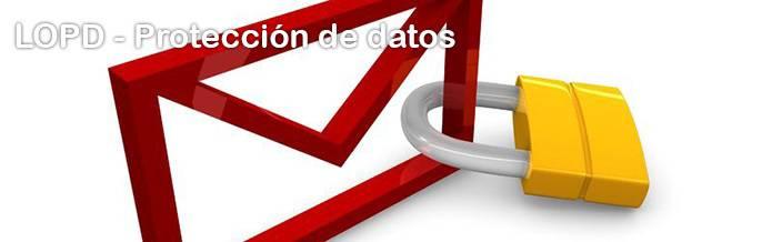 Alpargatas. Venta al por mayor - LOPD - Protección de Datos