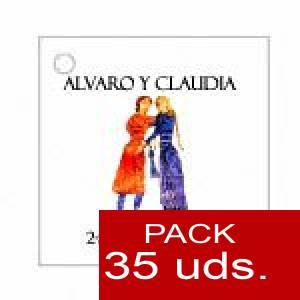 Imagen Etiquetas personalizadas Etiqueta Modelo B12 (Paquete de 35 etiquetas 4x4)