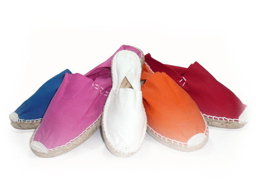 calzado tradicional
